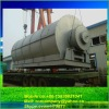 Tyres/Tires/Rubber/Plastic Recycling Plant