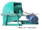 New type Wood Crusher of Charcoal Machine