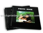 Customized Photo Book