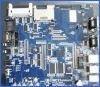 pcba/pcb assembly/controller/MCU/CPU design and manufacturing