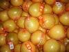 organic pomelo