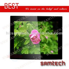 15.1 inch Digital Photo Frame GD-1502 with 1024 x 768 pixels