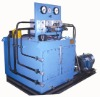 hydraulic power unit special for baler