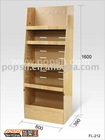 FL-212 Wooden Display stand ( display, cosmetic display)
