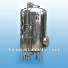 stainless steel active carbon filter water filter