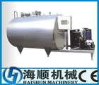 All Serie Stainless Steel Sanitary Milk Cooling Tank
