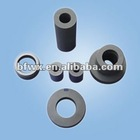 wear-resistance carbon graphite bearing for non-oil lubricative machine