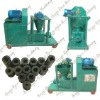 china charcoal/coal rods extruder with lower price