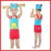 2012 New Popular Winnie The Pooh Children's Swimsuit