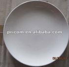 10.5'' Porcelain Plate