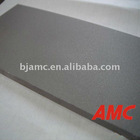 Polished Pure Tungsten sheets manufacturer 99.95%