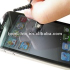 Screen Touch pen for iPhone 4G 4S all smartphone with ITO GLASS SENSOR