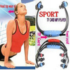 Sports and headset mp3 player support micro SD card