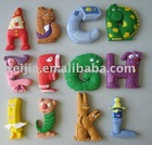 letter figurines,figurines,3d letters,children toy,letters