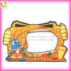 Specially designed silicone/soft pvc ultra thin photo frame with customized colors