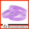 Live strong Silicon wrist band SB-D03