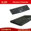 Ultra Mini B Keyboard with Touchpad (For IPAD, Smart Phone, Pocket PC, Laptop, IPTV)