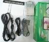 PC MAC VGA to TV AV Composite RCA S-Video Converter Box