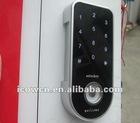 TM10BM touch password locker lock, self set password,moistureproof, dustproof