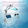 PDT facial rejuvenation device (CE approval)