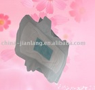 sanitary napkin--pads with wings