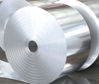 Alloy 8011 Aluminium Foil