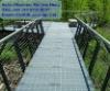 galvanized steel walk grating