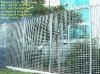 galvanized grating fencing