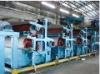 Multi-cylinder board paper machine