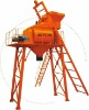 Competitive Price JS1000 Concrete Mixing Machine