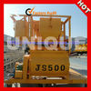 Hot Sale JS500 Concrete Mixers In South Africa