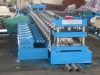 2&3 waves guardrail roll forming machine