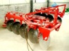 (1LY ( SX ) -435 double disc plow)