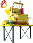 Construction machine Js500 concrete mixer