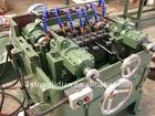 Type DRY-12 Round Rods Metal Polishing Machine