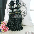 unique fashionable decorative curtain tieback tassel