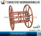 "Chinese Famous Brand ""Dongfang"" Wirerope Reel"
