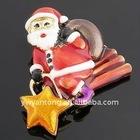 Hot & shining 2011 lady's fashion christmas gift jewelry