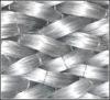 Galvanization iron wire
