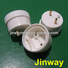 Small Plastic Part for Lamp