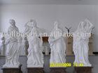 Figure Sculpture (The Four Season God)