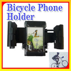 Universal Bike Bicycle Holder Clamp Mount Cell phone PDA GPS MP4
