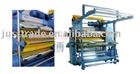 3-roller Calender of home textile machine