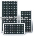 High efficiency price per watt solar panel