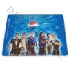 Hot Sale Full-color Mouse Pad With Fashion Deaign