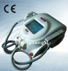 Advanced 2 IN 1 hair removal ipl ipl laser beauty machine