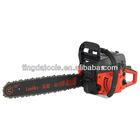 5200 gasoline chain saw with 2-stroke