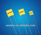 Metallized Polyethylene Film Capacitors 334K 0.33UF 250VDC