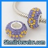 Crystal Rondelle Beads Wholesale WBSCS28
