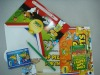 Children's game sets ( educational game sets )